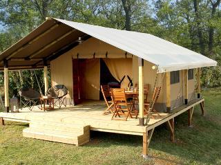 Bungalows toilés KENYA - Sixt-Fer-a-Cheval vacation rentals
