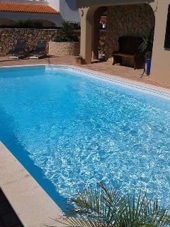 Spacious Villa with big pool in Central Algarve - Carvoeiro vacation rentals