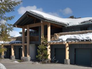 Taluswood #9 | 2 Bedroom Contemporary Chalet, Fireplace, Close to Ski Access - Whistler vacation rentals