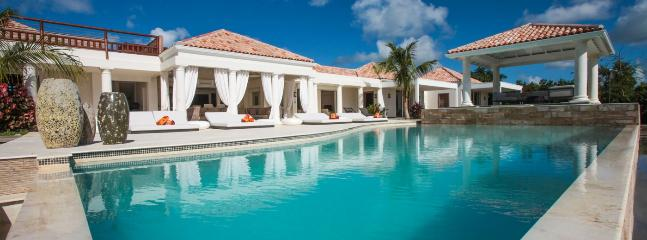 Villa Agora 4 Bedroom SPECIAL OFFER Villa Agora 4 Bedroom SPECIAL OFFER - Image 1 - Terres Basses - rentals