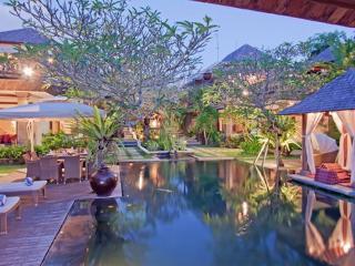 4 bedroom Villa with Television in Canggu - Canggu vacation rentals