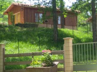 Nice Chalet with Internet Access and Washing Machine - Nalzen vacation rentals