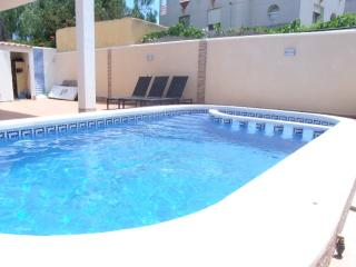 3 Bedroom House with Private Pool - Torrevieja vacation rentals