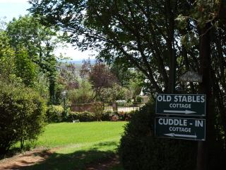 3 bedroom Cottage with Outdoor Dining Area in Underberg - Underberg vacation rentals