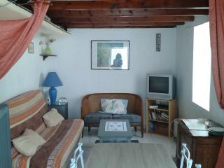 maison de pêcheur en centre ville - Saint-Georges-de-Didonne vacation rentals