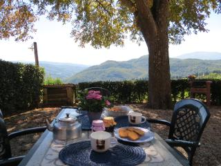 Apartment with amazing view - Dicomano vacation rentals