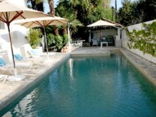 Villa Val Des Roses- Independent House - Antibes vacation rentals