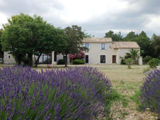 Nice Gite with Internet Access and Satellite Or Cable TV - Solerieux vacation rentals