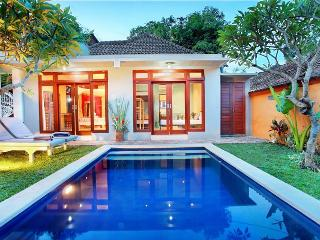 Seminyak Coccoon Beach Villa 5 bedrooms - Seminyak vacation rentals