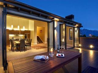 Perfect 3 bedroom House in Queenstown - Queenstown vacation rentals