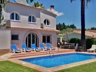 Lovely 4 bed Villa- Tres Palmeras - Puerto Banus - Marbella vacation rentals