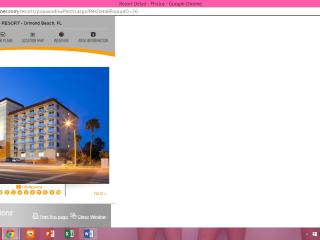 Casa Del Mar Beach Resort Bluegreen - Ormond Beach vacation rentals