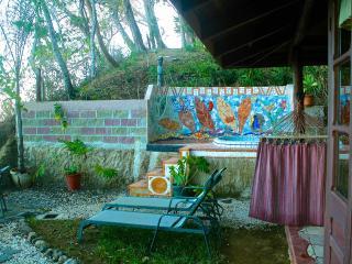 Montezuma Heights Mariposa cabin - Montezuma vacation rentals