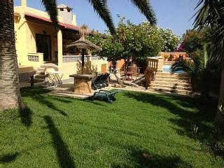 Casa Limonero mit Pool - Cala Millor vacation rentals