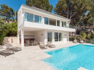 Luxuriöse Villa in Portals Nous - Portals Nous vacation rentals