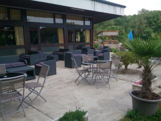 Nice Bungalow with Short Breaks Allowed and Television - Villefranche-de-Panat vacation rentals