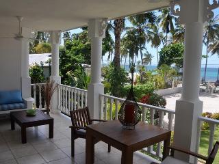 Bel appartement vue mer - Las Terrenas vacation rentals