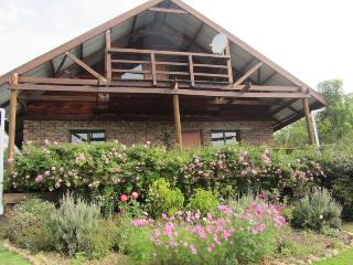 2 bedroom Cottage with Deck in The Crags - The Crags vacation rentals