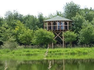 Nice Tree house with Microwave and Grill - Machecoul vacation rentals