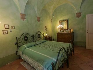Historical house in Sarteano - Sarteano vacation rentals