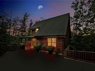 Moonlight and Memories - Sevierville vacation rentals
