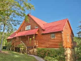 Pot of Gold at Higher Ground - Sevierville vacation rentals