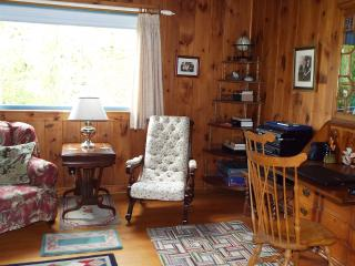 Classic Cottage on 200+ Acres and Next to the Shor - Annapolis Royal vacation rentals
