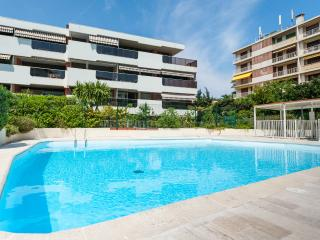 APPARTEMENT AU CAP D'ANTIBES - Antibes vacation rentals