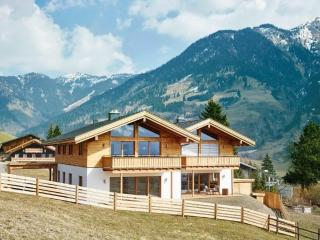 Luxury Mountain Apartment Stunning Views Log Fire - Bad Hofgastein vacation rentals