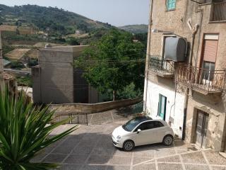 Sicilian countryside panorama house near seaside, spa and Segesta temple - Calatafimi-Segesta vacation rentals