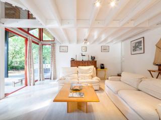 Villa LE CORAIL, 175m², 5 ch, proche  Golf & océan - Lacanau-Ocean vacation rentals