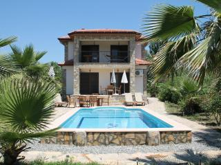 Nice Villa with Deck and Internet Access - Ortaca vacation rentals