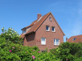 Inselhaus Dornröschen - Dünenblick - Langeoog vacation rentals