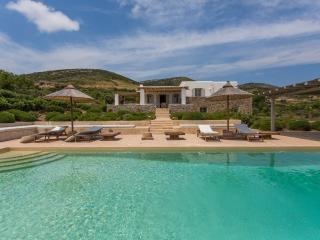 Villa Coral in Antiparos - Antiparos Town vacation rentals