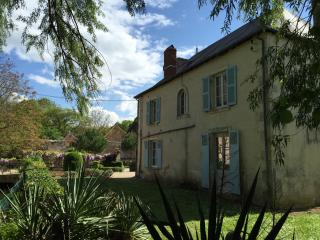 Maison de Maître - Moulin de LURAIS - Le Blanc vacation rentals