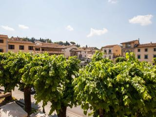 Your home in the earth of Fiesole, FLORENCE - Fiesole vacation rentals