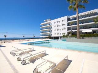Royal beach 2 bedroom last floor lateral - Playa d'en Bossa vacation rentals