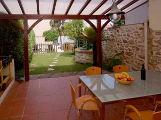 Charming village home, private pool and garden - Argeles-sur-Mer vacation rentals