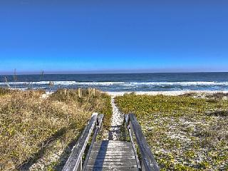 Sunkissed Oceanfront Duplex 3 UP/ 2 DOWN - Carolina Beach vacation rentals