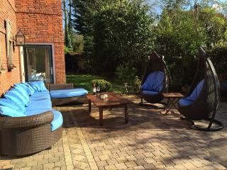 Spacious Villa with Internet Access and Outdoor Dining Area - Wassenaar vacation rentals