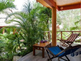 Exotic Condo in Chemuyil Club - Tulum vacation rentals