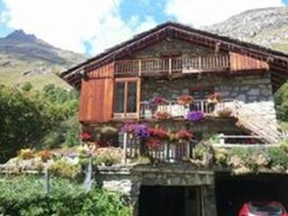 Bright 4 bedroom Bonneval-sur-Arc Condo with Internet Access - Bonneval-sur-Arc vacation rentals