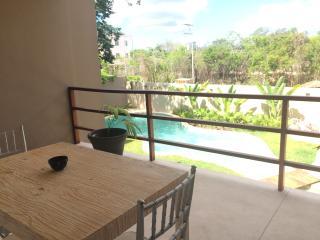 Apartamento con hermoso balcon - Tulum vacation rentals