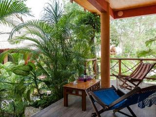 Exotic Condo in Chemuyil Club y Villa - Chemuyil vacation rentals