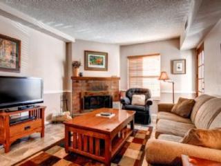 Copperbottom Inn #204 - Park City vacation rentals