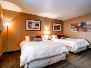 Prospector Lodge 218 - Park City vacation rentals