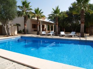 HORT DEN BOIRA - Spain vacation rentals
