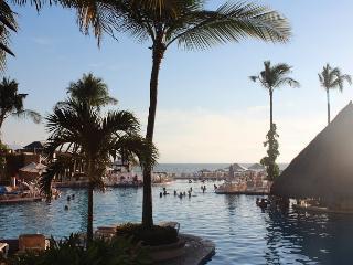 First Floor near Marina - 3 bedroom Pool and Beach - Puerto Vallarta vacation rentals