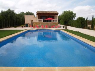 CASITA SANTANYI - Spain vacation rentals