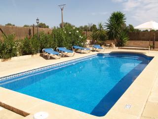 VILLA MATIAS - Campos vacation rentals